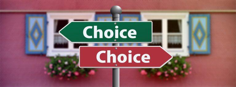 Prendre des décisions financières